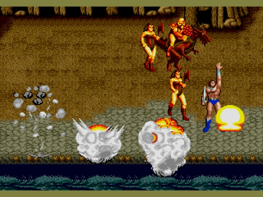 Golden Axe (W) (REV00) [!]002