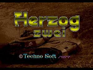 Herzog Zwei (UE) [!]001