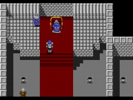 Sword of Vermilion (UE) [!]001