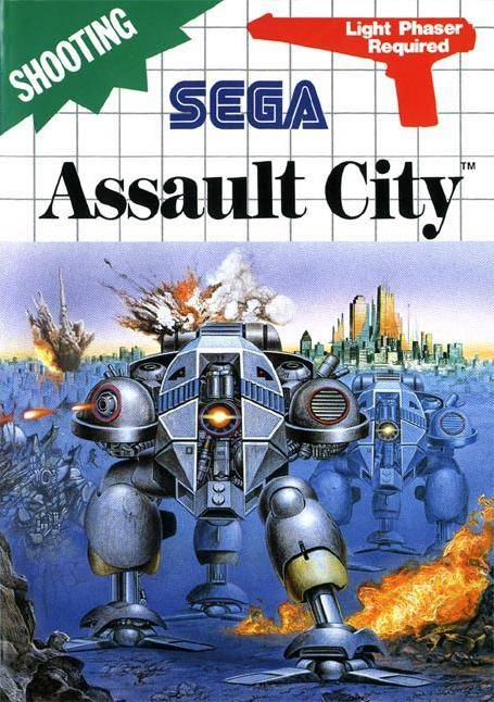 AssaultCity