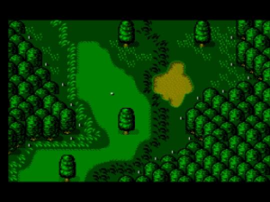 Golf Mania (E) [!]005