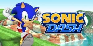 SonicDash