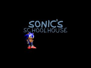SonicSchoolhouse