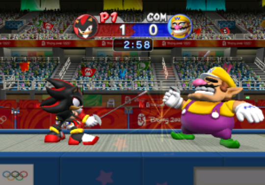 Mario&SonicOlympic