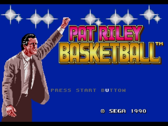 Pat Riley Basketball (U) [!]000