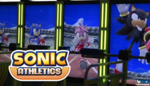 SonicAthleticsSonicShow