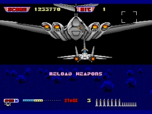 After Burner II (UE) [!]001
