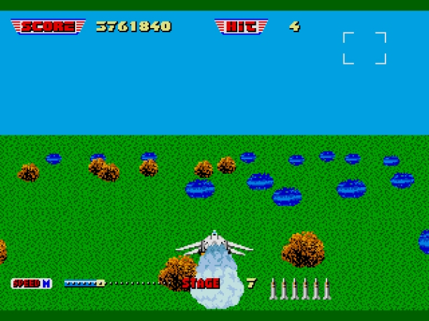After Burner II (UE) [!]003