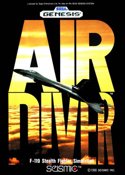 AirDiverUS