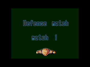 Photo 7 Defense Match