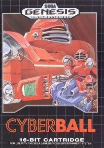 cyberballus