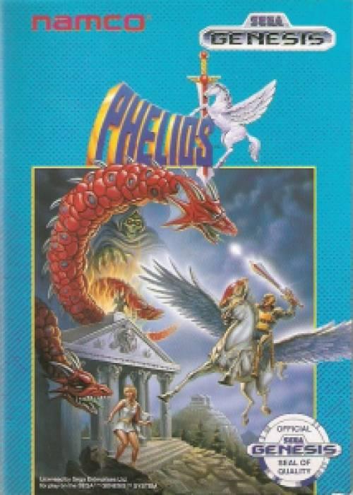 pheliosus