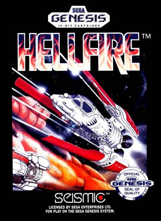 hellfireus