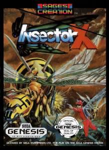 insectorxus