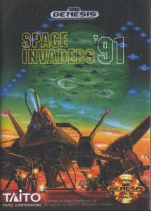 spaceinvaders91