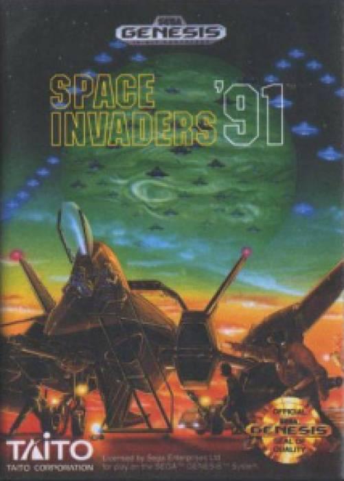 spaceinvaders91